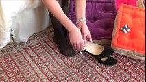 Lilichou Paris - habillez vos chaussures avec les accessoires