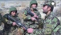 Lourde bavure en Afghanistan : cinq soldats afghans tués par un tir ami