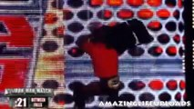 WWE Bragging Rights 2009 John Cena Vs Randy Orton Iron Man Match Part 2