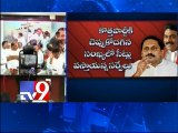 Ex-CM Kiran and Lagadapati conduct surveys on prospects of new party