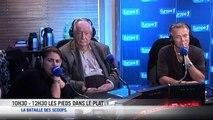 Les infos insolites sur Franck Dubosc et Kev Adams