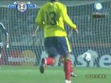L_énorme raté de Daryo Moreno _ Argentine vs Colombie