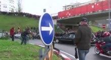 L_hommage de Benfica et Lisbonne à Eusebio