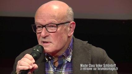 Schlöndorff parle de Resnais