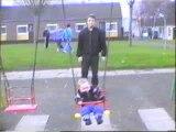 Swings At Forfar Park