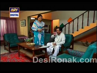 Sheher e Yaaran - Episode 88 - March 6, 2014 - Part 1