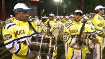 Unidos da Tijuca, campeona Carnaval de Rio