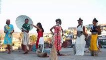 EUSEBIA  -  Viavy gasy  (gasy - malagasy)