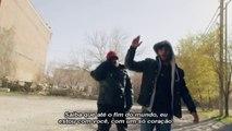 Yas ft  Tech N9ne - Sound of Unity (Sedaye Ettehad) (Legendado) (YouTube - SonsNuncaLegendados)
