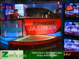 Tonight With Jasmeen – 6th March 2014