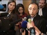 """Procès Gayet contre Closer: l'avocat de l'actrice estime que """"l'atteinte à la vie privée est avérée"""" - 06/03"""