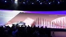 GENEVE 2014 : Premiers tours de roue de la nouvelle Audi TT