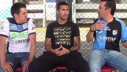 """Gallos TV Programa 330 con el Miguel """"Negro"""" Martínez"""