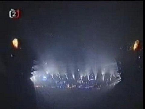 Jean Michel Jarre Egypte 2000 (2).
