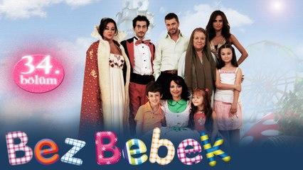 Bez Bebek - 34.Bölüm