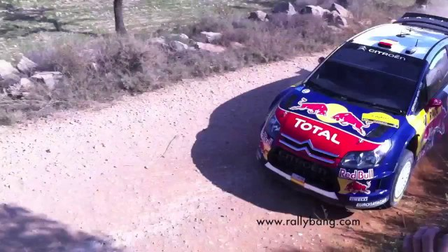 rallybang.com - Video Presentation