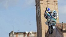 Backflip - Freestyle Motocross