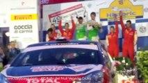 CIR - Scandola campione d'italia 2013 - 49° Rally del Friuli Venezia Giulia