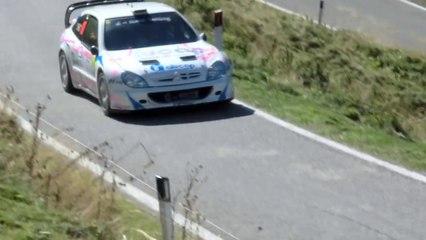 32. Rally San Martino di Castrozza e Primiero [Cir + Tra + Challenge 4° 5° + Historic]