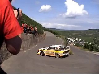 Audi Quattro Sport Group B [Pure Sound]
