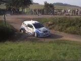 Adac Rally Deutschland 2008 [Clio - C2 - S1600]