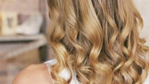 How To Do Natural Looking Bridal Hair