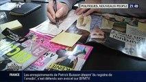 Grand Angle: Politiques, nouveaux people - 06/03