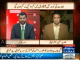 Shahid Afridi's 2 Sixers were like 2 Atom Bombs for India - Syed Talat Hussain