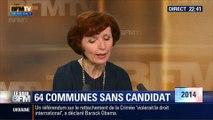 Le Soir BFM: Pénurie des candidats aux municipales: les maires ruraux sont en difficultés - 06/03 2/6