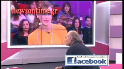 newsontime.gr - Πάμε Πακέτο 6-3-2014