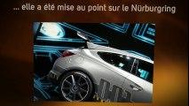 Opel Astra OPC Extreme en vidéo live au Salon de Genève 2014