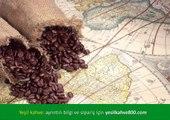 Yeşil Kahve Nerede Satılır