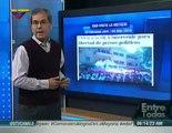 (Vídeo) Entre Todos con Luis Guillermo García del día Martes, 04 de Marzo de 2014 (1/2)