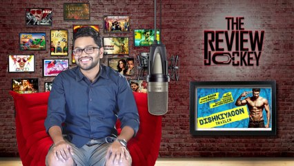 Dishkiyaoon | Trailer Review | Harman Baweja & Sunny Deol