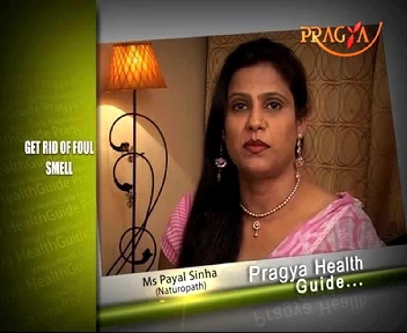 Dr  Payal Sinha shared how to get smell free beautiful hair in summer