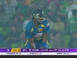 Muttiah Muralidaran becomes ODI Cricket's highest wicket taker - 2009