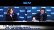 Nathalie Kosciusko-Morizet, invitée d'Europe 1
