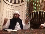 Maulana Tariq Jameel at stockholm part 3 31 aug 2013