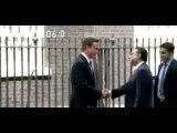 David Cameron meets with Bilawal Bhutto Zardari President Zardari Of Pakistan Visits Downing Street