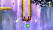 Rayman Legends - Gameplay Défis sur Xbox One