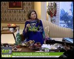 Kay2 Sehar with Mishi Khan (Morning show guest Reshail Mansoor/part 4)