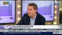 PEA-PME: quel impact sur le financement des entreprises ?: Guillaume Olivier Doré, dans Intégrale Placements – 07/03