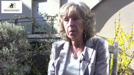 Vidéo de Brigitte Hemmerlin