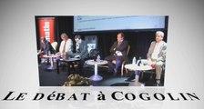 Municipales 2014: le débat à Hyères