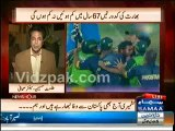 Shahid Afridi's 2 Sixers were like 2 Atom Bombs for India  - Talat Hussain