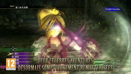 Spot TV de Final Fantasy X | X-2 HD Remaster