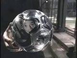 Quand les plus grandes stars du football s'affrontaient dans une cage !