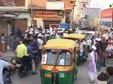Aam Aadmi Party:Jhadu Chalao Yatra Day 2