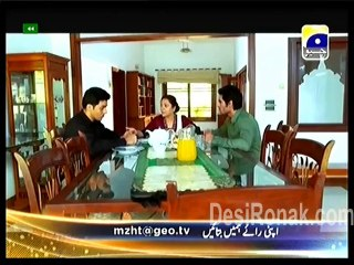 Meri Zindagi Hai Tu - Last Episode 24 - March 7, 2014 - Part 1