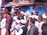 Aam Aadmi Party:Jhadu Chalao Yatra Day 8
